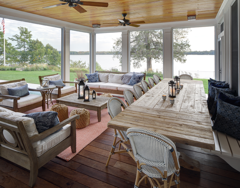 Custom home building trends for 2015 colby construction for New home construction trends